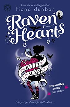 """Raven Hearts: Book 4 (Kitty Slade) (English Edition)"",作者:[Fiona Dunbar]"