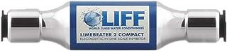 BWT LBP2-15 石灰啤*推式适配电解秤抑制剂,镀铬表面