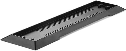TNP PS4 专业支架 - 垂直底座支架稳定底座,适用于索尼 Playstation 4 Pro 版控制台游戏配件节省空间黑色 [Playstation 4 Pro Edition]