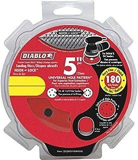 DIABLO 5 DISC ROS H&L 180G 4PK