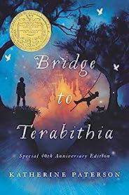 Bridge to Terabithia (English Edition)