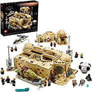 [Lego 乐高] 《星球大战》 Mos Eisley Cantina(莫斯艾斯利吧)(TM) 75290