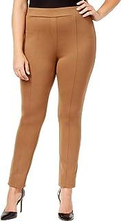 Style & Co. 打底裤中腰舒适腰围