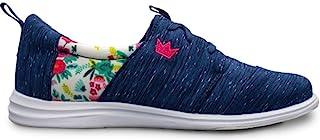 Brunswick 女式 Envy 保龄球鞋 - 炫目