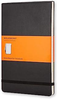 Moleskine 横间记者型笔记本(口袋型)