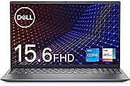 Dell 笔记本电脑 Inspiron 15 5510 银色 Win10/15.6FHD/Core i5-11300H/8GB/256GB SSD/Web相机/无线LAN NI55A-BNFLC