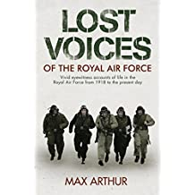 Lost Voices of The Royal Air Force (English Edition)