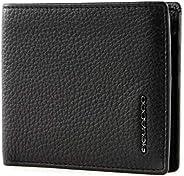 Piquadro Modus 特殊信用卡包,11 厘米 黑色(Nero) 黑色(Nero)
