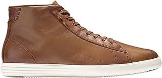 Cole Haan 男士 Grand Crosscourt 高帮运动鞋
