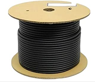 立井电线 麦克风/线缆 自制用 TPS7182 黑色 200米