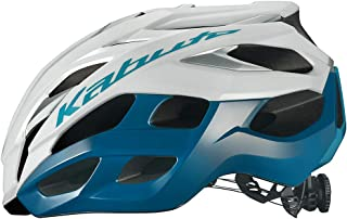 OGK kabuto 头盔 VOLZZA 白色 L/XL(59-61厘米)