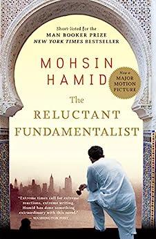"""The Reluctant Fundamentalist (English Edition)"",作者:[Mohsin Hamid]"
