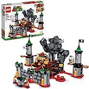 LEGO 乐高 Super Mario玩具 凯森·库帕城堡 挑战 71369