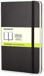 Moleskine 纯白笔记本(口袋型)