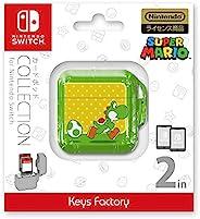 【任天堂许可商品】卡POD COLLECTION for Nintendo Switch(*马里奥)Type-B