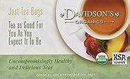 Davidson's Tea Rooibos 博士茶 添加香料的Chai,