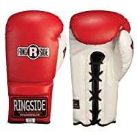Ringside IMF Tech Laced Training Gloves