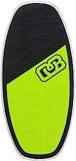 DB Skimboards Flex Streamline 木板*/黑色小号