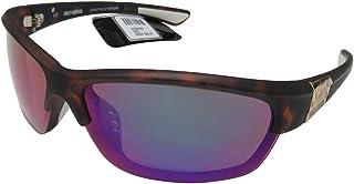 Harley-Davidson 哈雷戴维森 Hd 0629s 男式运动全框镜面镜片太阳镜/灯罩
