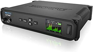MOTU LP32 32in 32out ADAT光学/USB/AVB-TSN音频接口