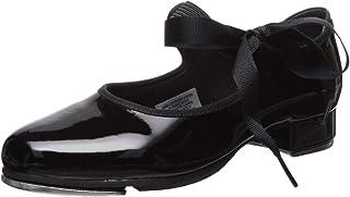 Bloch 安妮 tyette Tap 鞋