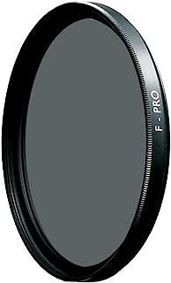 B+W 40.5mm ND 减光镜 中灰密度镜(106E)可降低6档光圈曝光量
