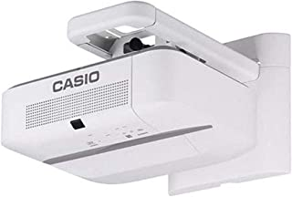 Casio 卡西欧 XJ-UT352W 无光 3500 流明 WXGA 激光 DLP 投影仪