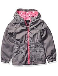 DKNY 女童时尚外套夹克