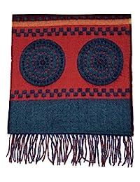 手工制作 * 羊絨圍巾,毛毯圍巾,披肩