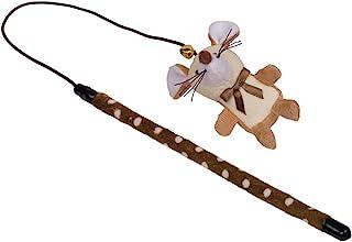 Nobby 67507 Angel 带毛绒套和毛绒 25 厘米长 10 厘米 鼠标