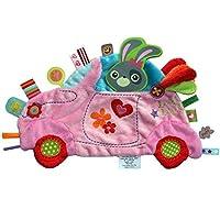比利时Label Label假日系列-女孩座驾 婴幼儿玩具LL-HO1352