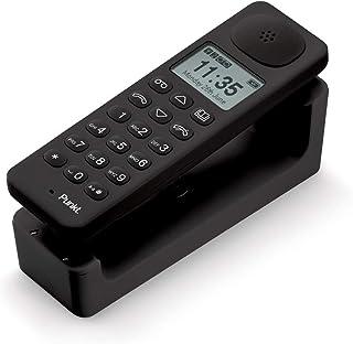 点。 无线电话 DP01DP01 EU Schwarz Punkt. DP01 Black L 15,5cm, B 4,8cm 黑色