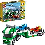 LEGO 乐高 创意系列 赛车运输车 31113