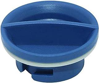 AMI W10524920 洗碗机冲洗辅助盖替换零件,兼容 Whirlpool 和 KitchenAid 洗碗机,可替换 WPW10524920、AP5669588、W10482848