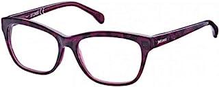 眼镜 Just Cavalli JC 0459-2 099 紫色哈瓦那/透明镜片
