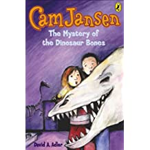 Cam Jansen: The Mystery of the Dinosaur Bones #3 (English Edition)