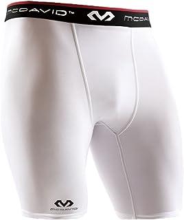マクダビッド 压缩短裤黑色 M706BK