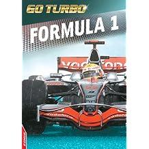 Formula 1: EDGE - Go Turbo (EDGE: Go Turbo Book 5) (English Edition)