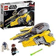 LEGO 乐高 星球大战 阿纳金的绝地拦截机 75281