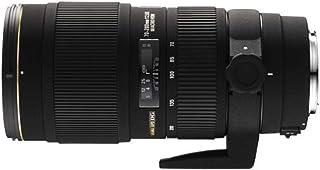 Sigma 70-200mm f/2.8 DG HSM II 微距变焦镜头 适合Sigma 数码单反相机。
