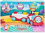 Pinypon 700016720 火车玩具,彩色