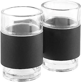 Tiger Nomad 杯架 / 牙刷杯 双层不锈钢粉末涂层 黑色