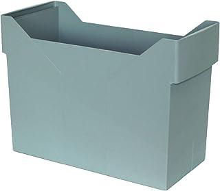 Metzger & Mendle 文件盒 Blauer Engel, grau