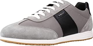 Geox 健乐士 U Arsien A 男士运动鞋