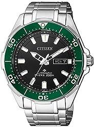 Citizen 西铁城 自动手表 NY0071-81E