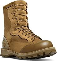 Danner USMC Rat 8IN GTX 靴子 - 男式 棕色 10.5 W US