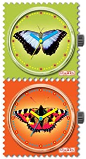 S.T.A.M.P.S. 双手表 Butterfly 0212008