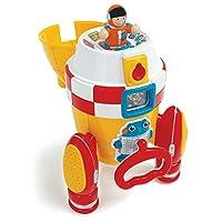 WOW 玩具 10230 - 罗尼火箭