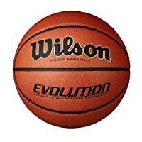 Wilson EVOLUTION 室内比赛篮球