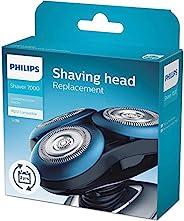 Philips 飞利浦 男士剃须刀 替换刀片 黑色 7000シリーズ SH70/71